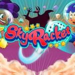 Sky Racket Logo