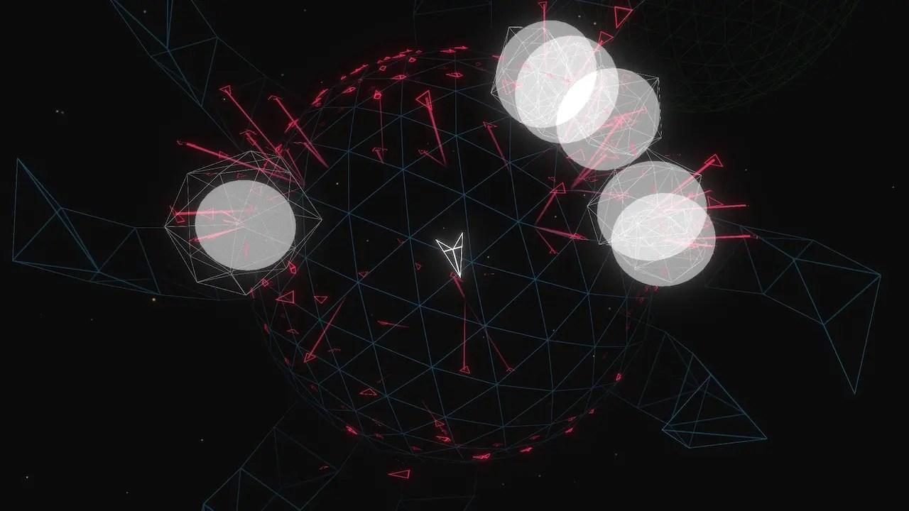 TERROR SQUID Screenshot