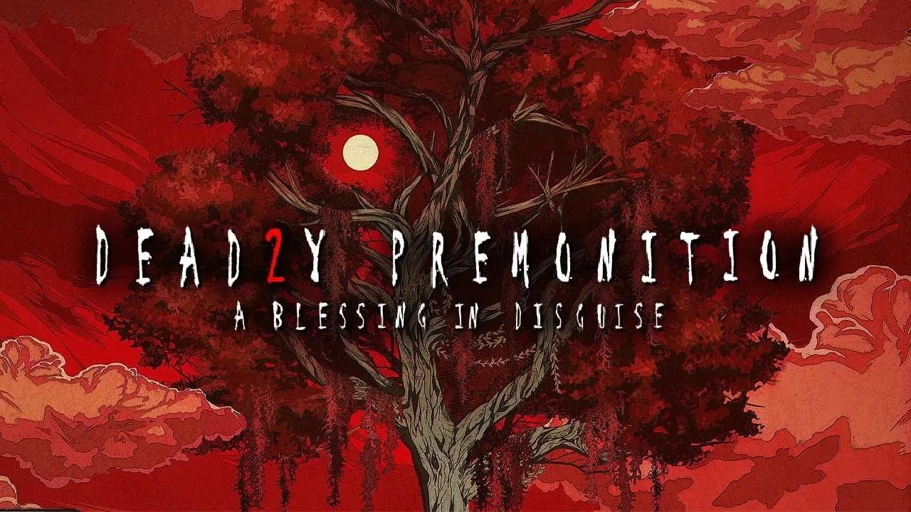 Deadly Premonition 2 Logo