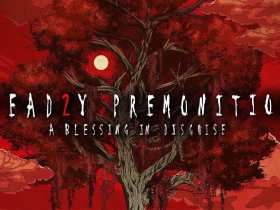 Deadly Premonition 2 Logo