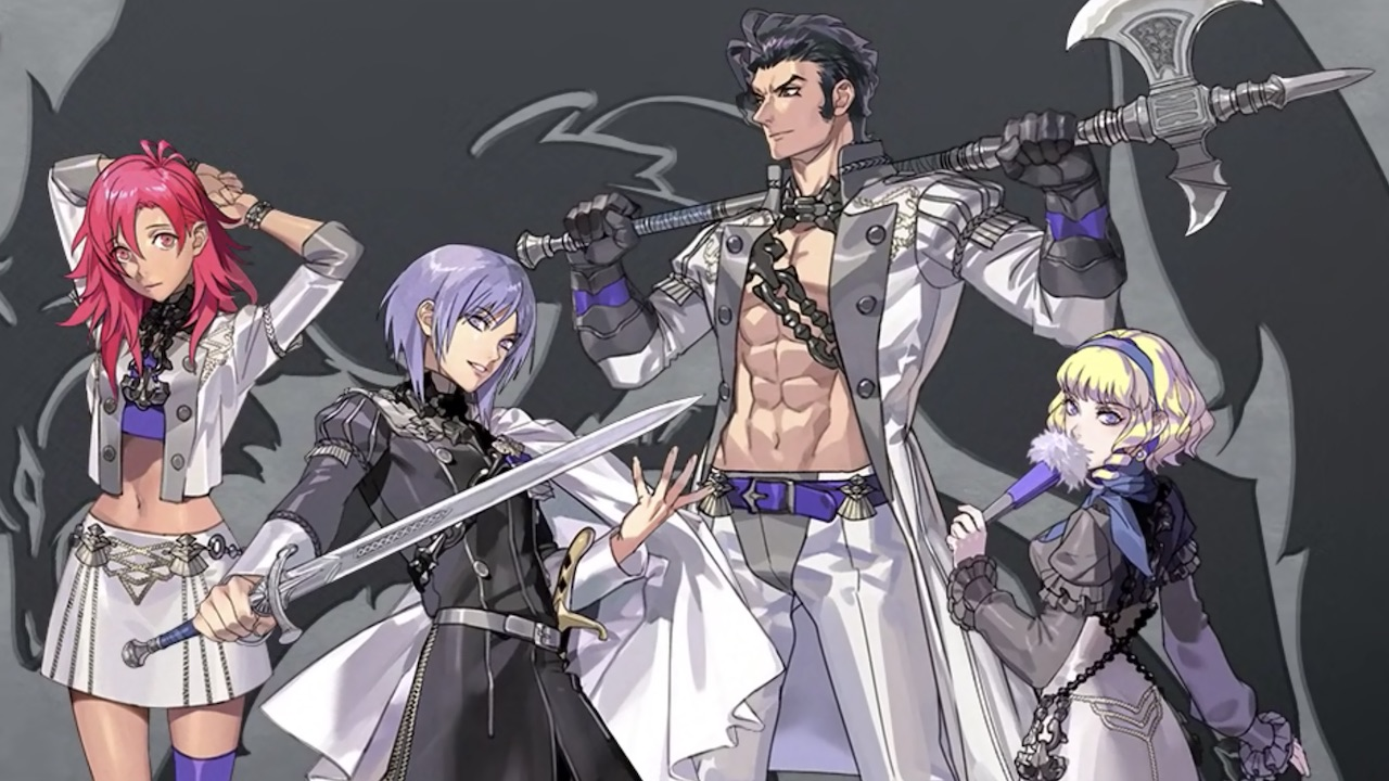 Fire Emblem: Three Houses Cindered Shadows Review Header