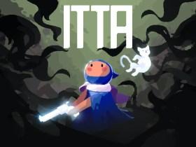 ITTA Logo
