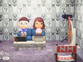 Nintendo Minute Animal Crossing: New Horizons Screenshot