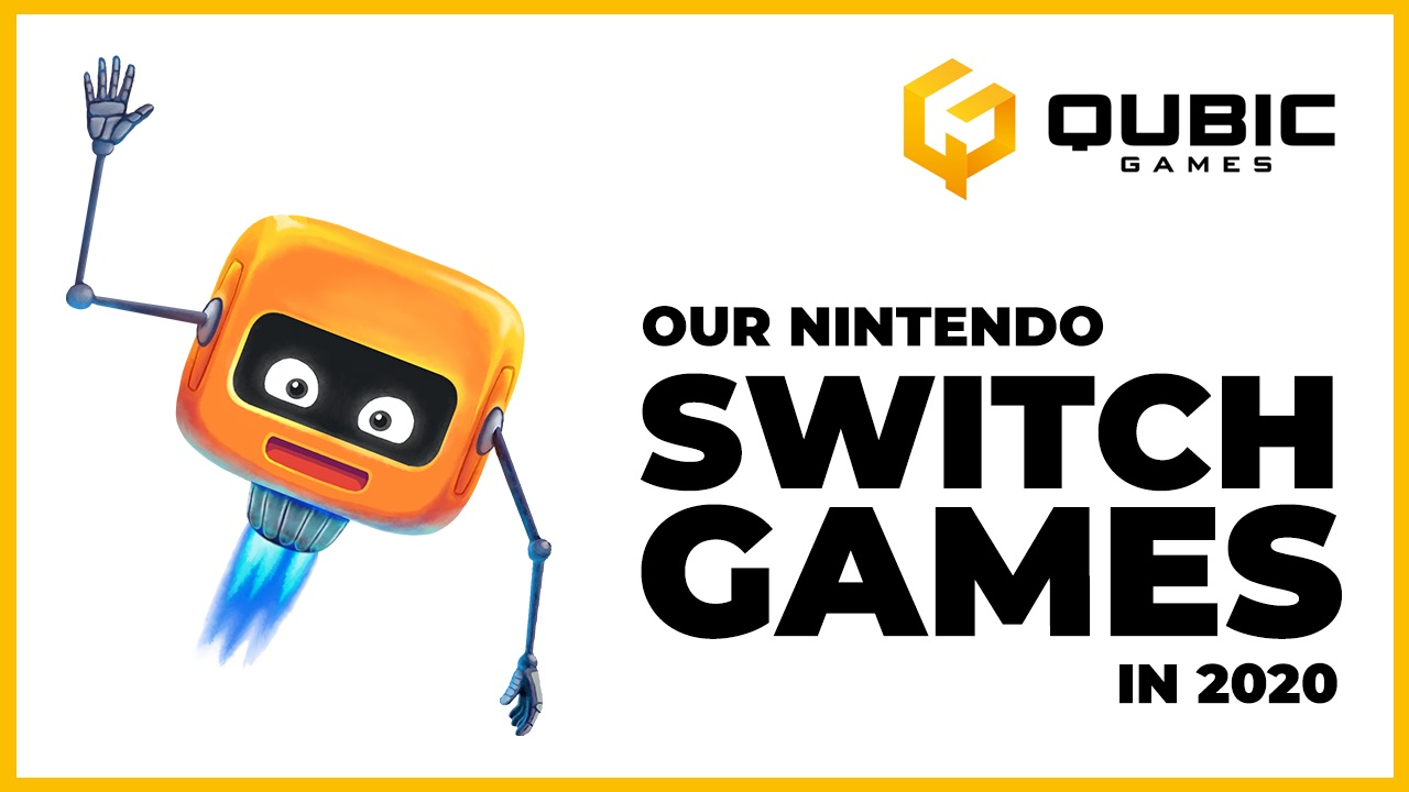 QubicGames 2020 Switch Image