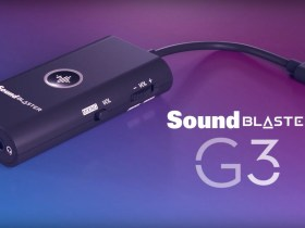 Sound Blaster G3 Review Header