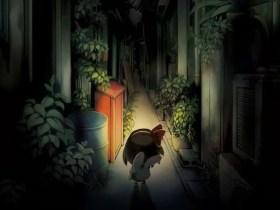 Yomawari: The Long Night Collection Review Header