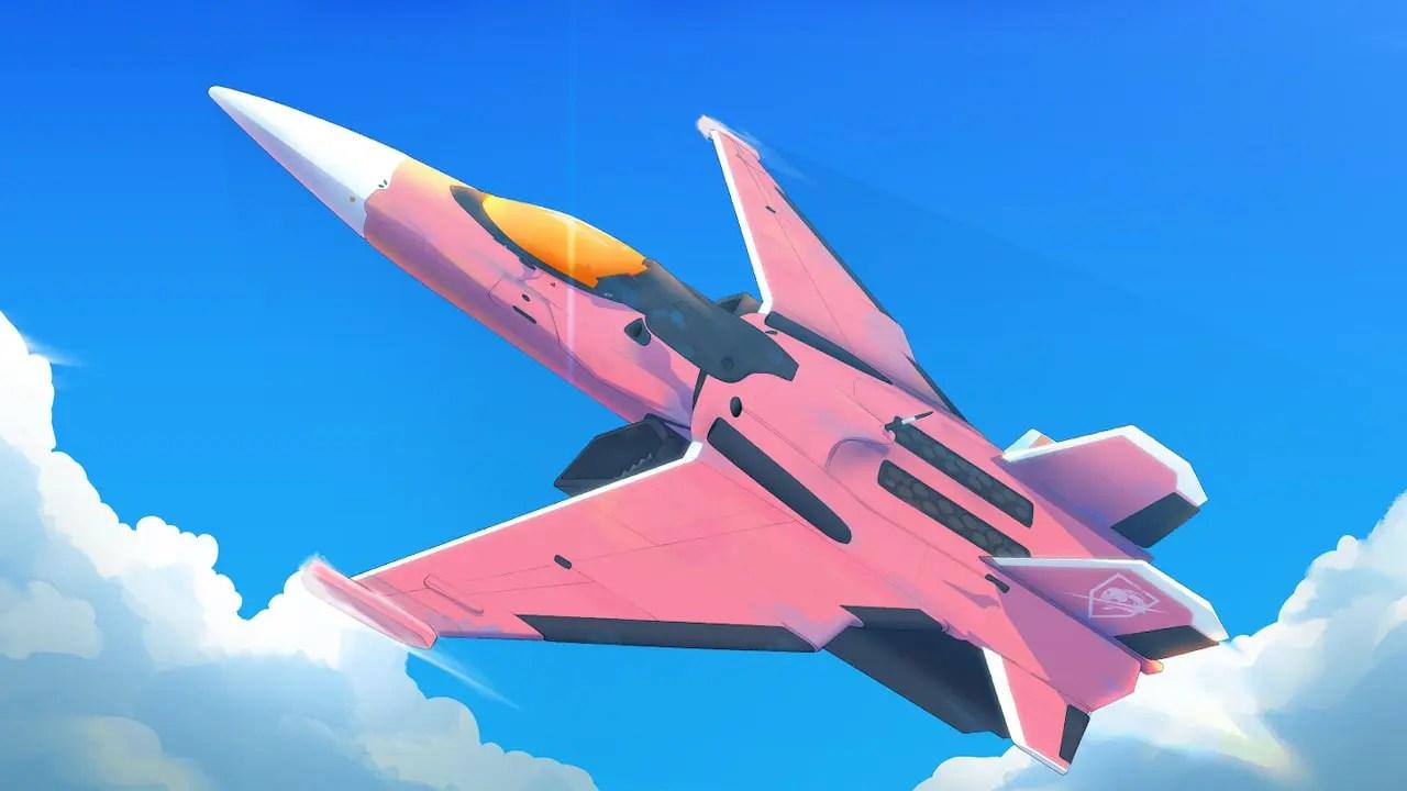 Jet Lancer Review Header