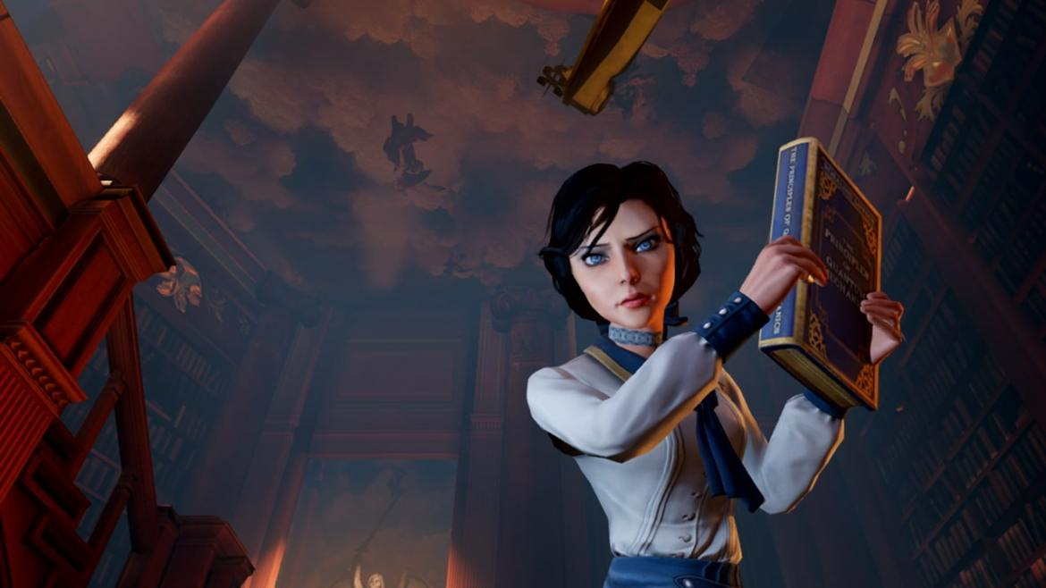 BioShock: The Collection Review Screenshot 3