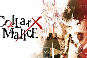 Collar X Malice Review Banner