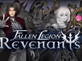 Fallen Legion Revenants Logo