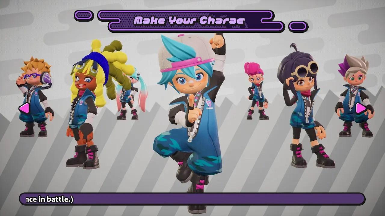 Kappei Ninjala Screenshot