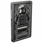 LEGO Star Wars: The Skywalker Saga SteelBook Case Photo