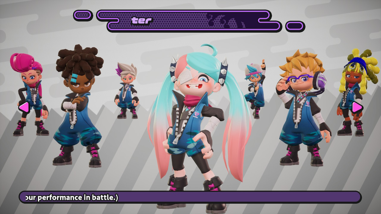 Lucy Ninjala Screenshot