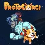 ProtoCorgi Logo