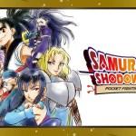 Samurai Shodown! 2 Logo