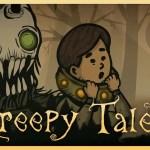 Creepy Tale Logo