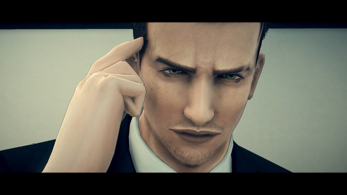 Deadly Premonition 2 Review Screenshot 1