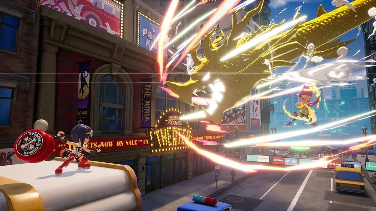 Ninjala Review Screenshot 3