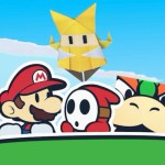 Paper Mario: The Origami King Review Banner