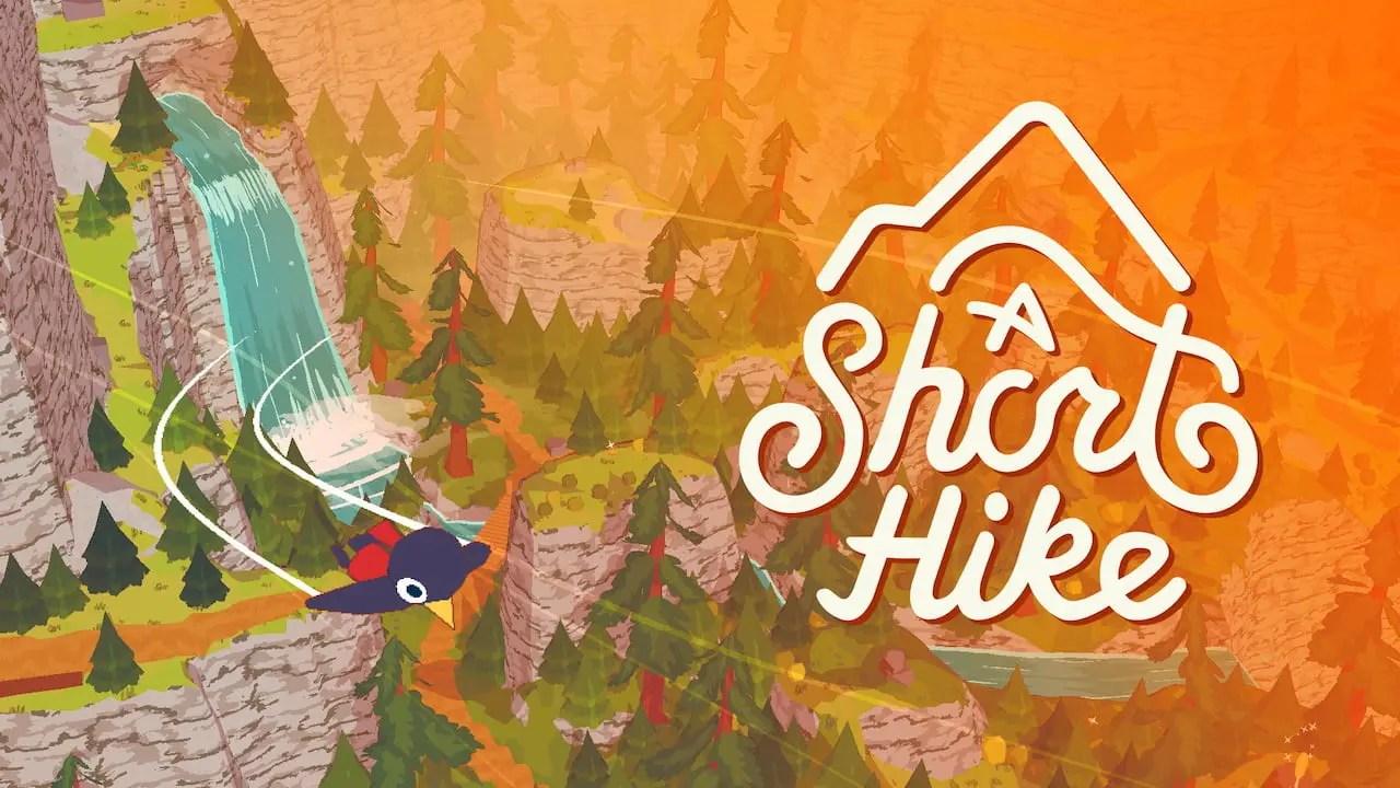 A Short Hike Logo