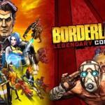 Borderlands Legendary Collection Review Banner