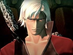 Dante Shin Megami Tensei III Nocturne HD Remaster Screenshot