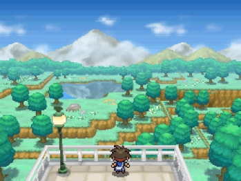 Pokémon Black 2 And White 2 Review Screenshot 1