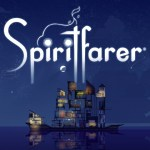 Spiritfarer Game Logo