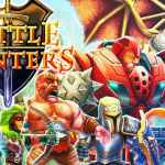 Battle Hunters Logo
