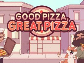 Good Pizza, Great Pizza Review Image
