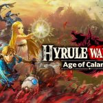 Hyrule Warriors: Age of Calamity Logo