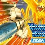 SEGA AGES Thunder Force AC Review Banner