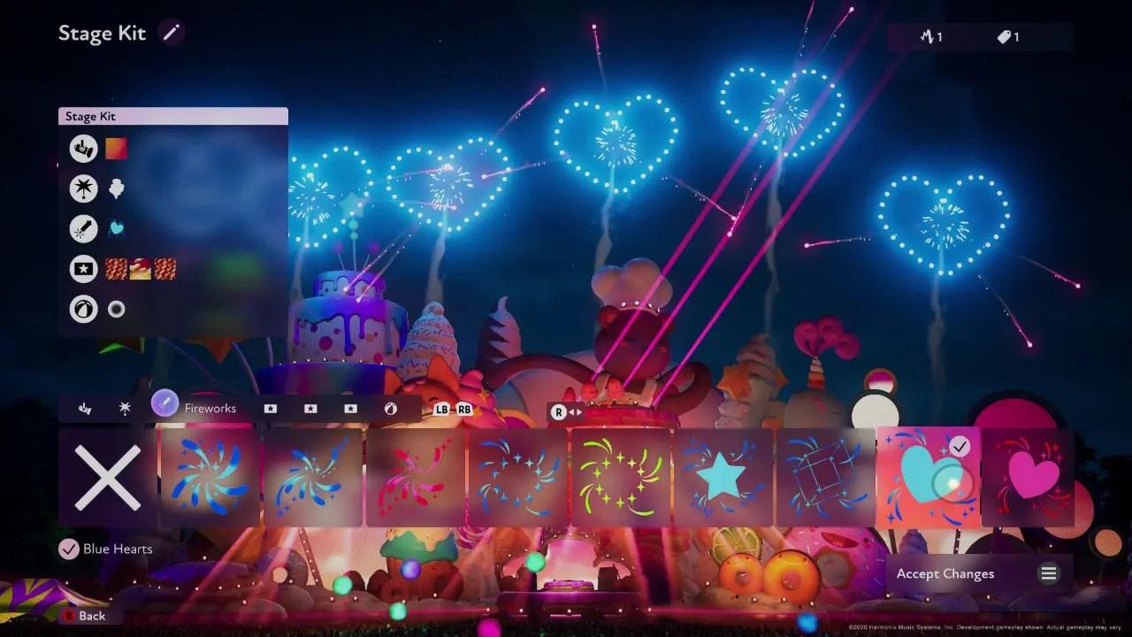 FUSER Review Screenshot 3