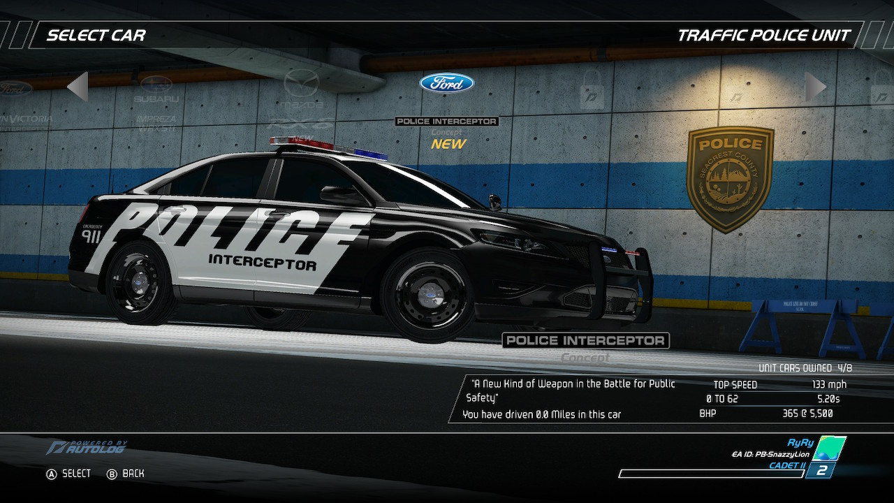 Need For Speed Hot Pursuit Remastered Review Screenshot 2