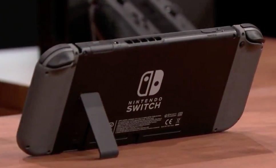 Découvrez-la en avant-première — Nintendo Switch
