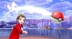Pokemon Epée et Bouclier