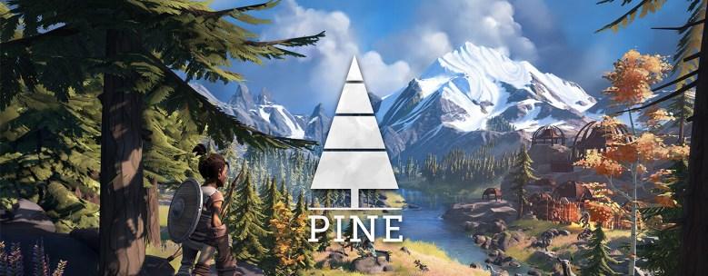 Pine : Open World Nintendo Switch