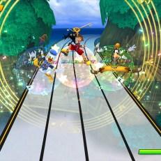 Kingdom Hearts : Melody of Memory 1
