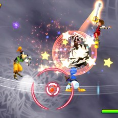Kingdom Hearts : Melody of Memory 4