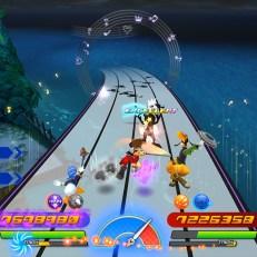 Kingdom Hearts : Melody of Memory 5