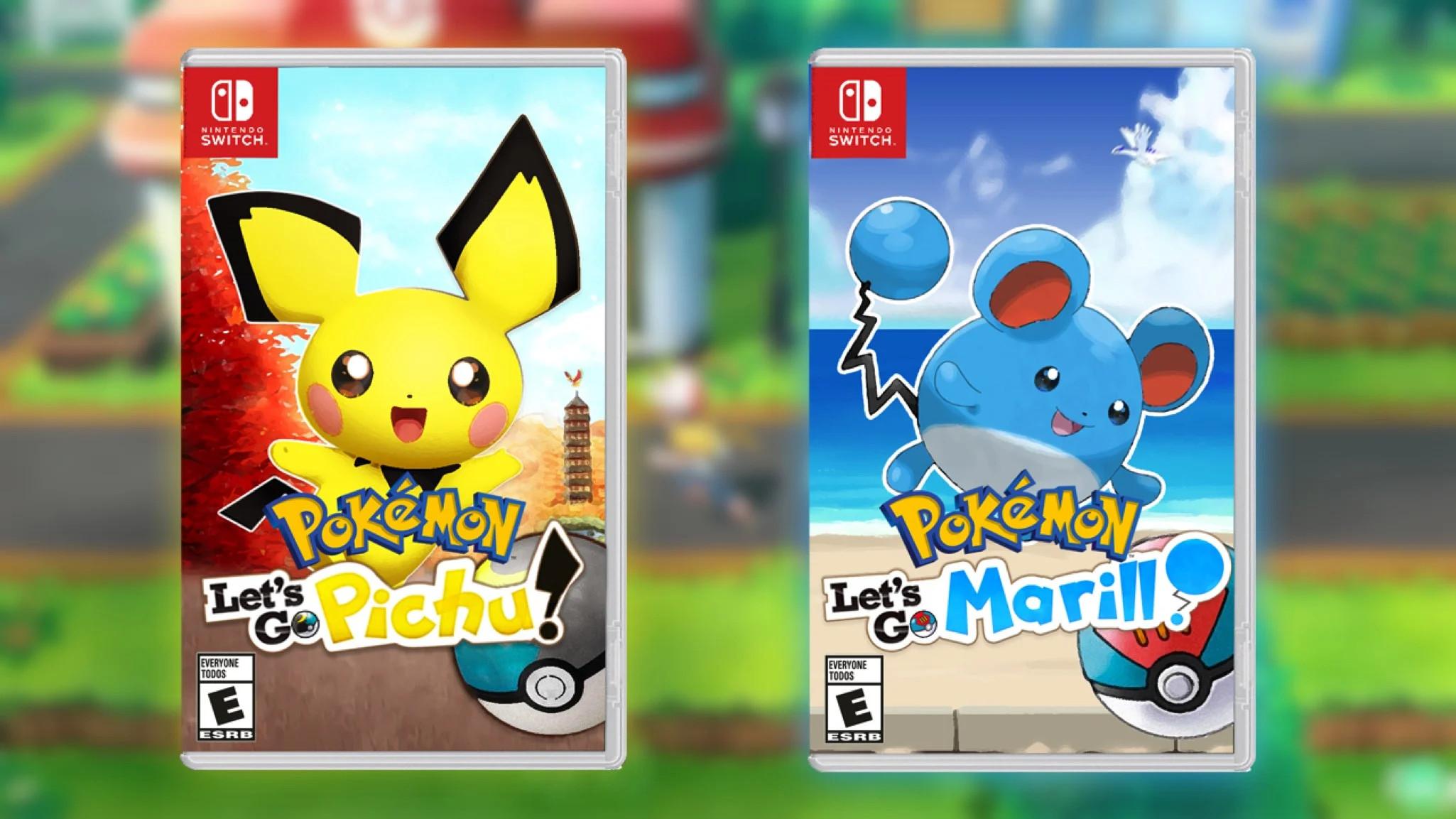 Les Fans De Pokémon Spéculent Sur La Sortie Du Futur Jeu Nintendo Town Fr