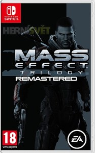 Mass Effect Trilogy 1 2 et 3