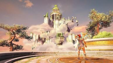Immortals Fenyx Rising Un nouveau dieu (2)