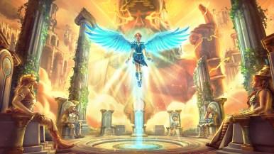 Immortals Fenyx Rising Un nouveau dieu