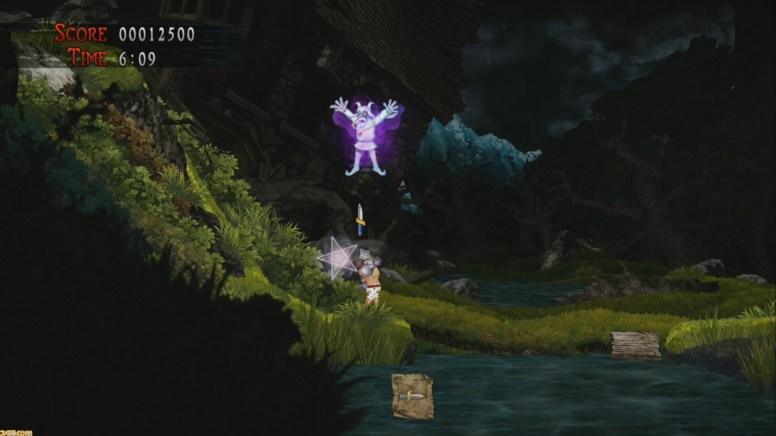 Ghosts 'n Goblins Resurrection (9)