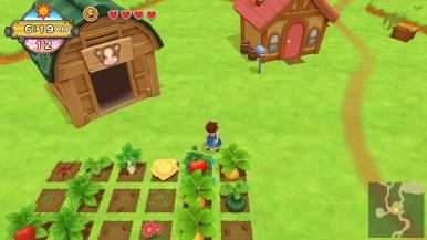 Harvest Moon Un Monde à Cultiver (12)