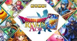Dragon Quest Rivals Ace