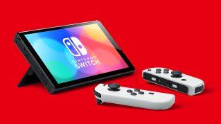 Nintendo Switch Oled (8)