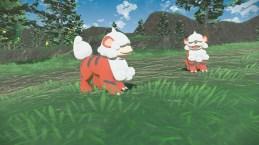 Légendes Pokémon Arceus (26)