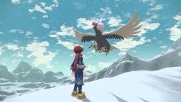 Légendes Pokémon Arceus (4)
